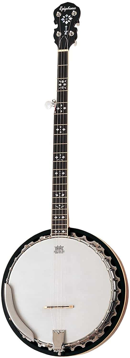 Epiphone MB-200 Banjo Review