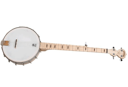 Deering Goodtime 5-String Banjo Review