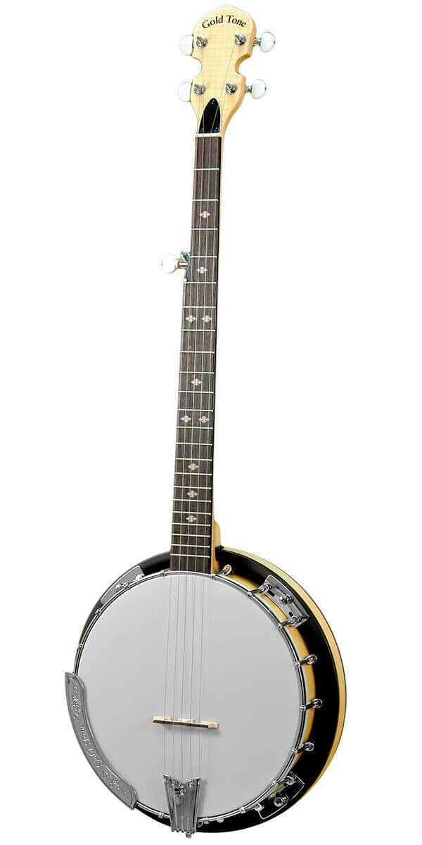 Gold Tone Banjo CC-100R