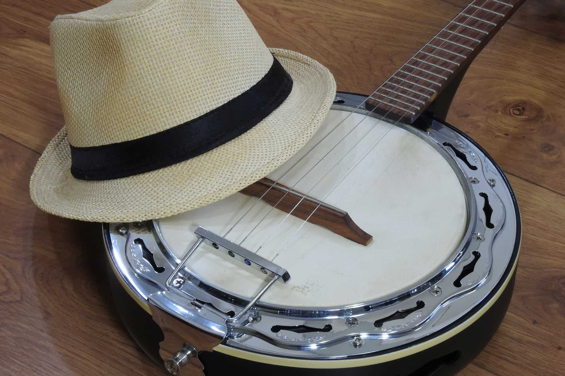 how long does it take to learn the banjo