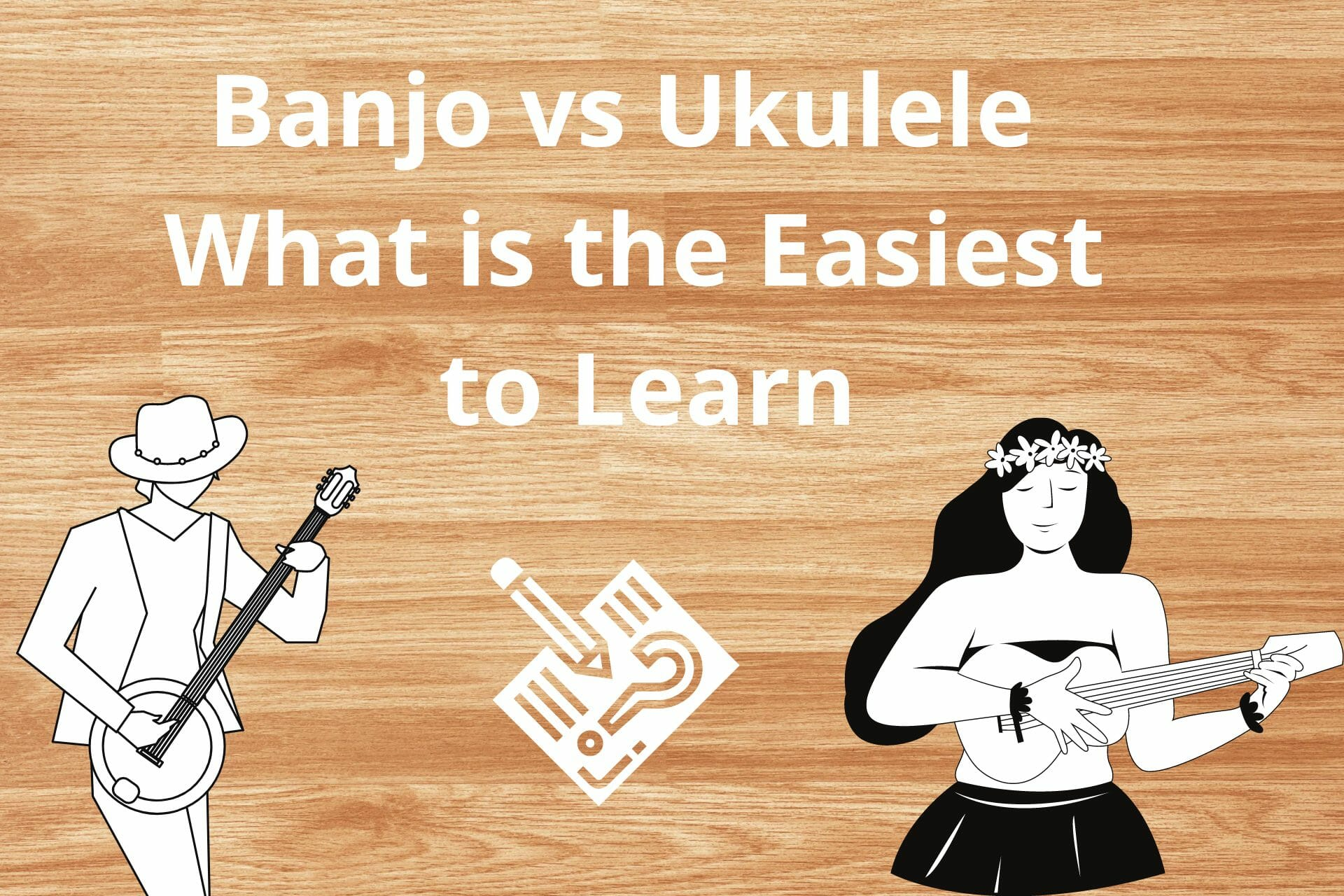 Banjo vs Ukulele | What is the Easiest to Learn?