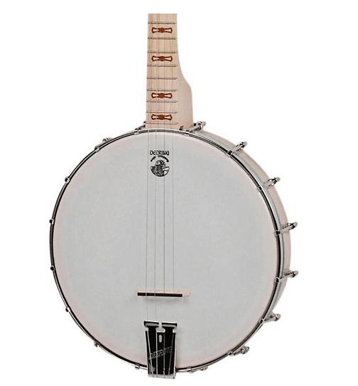 Deering Goodtime Tenor 4-String Banjo