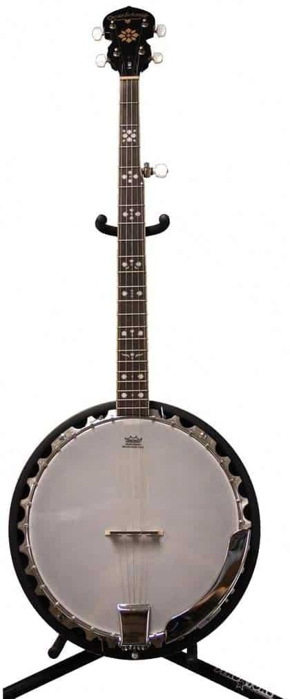 Oscar Schmidt LEFT HAND 5-String Banjo Reviews and Guide