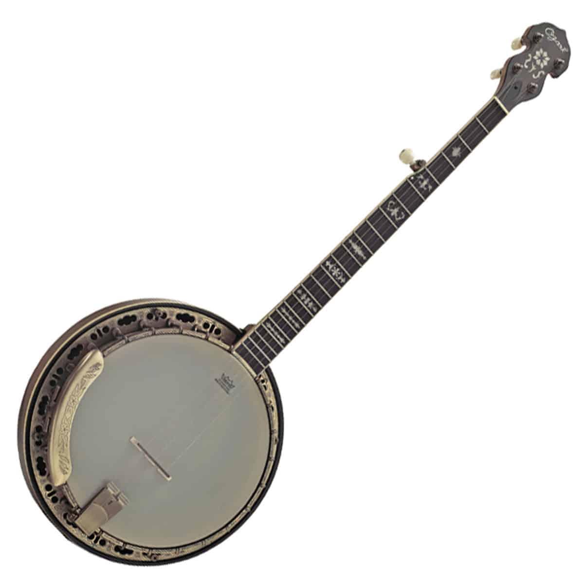 Ozark 5 String Banjo Review
