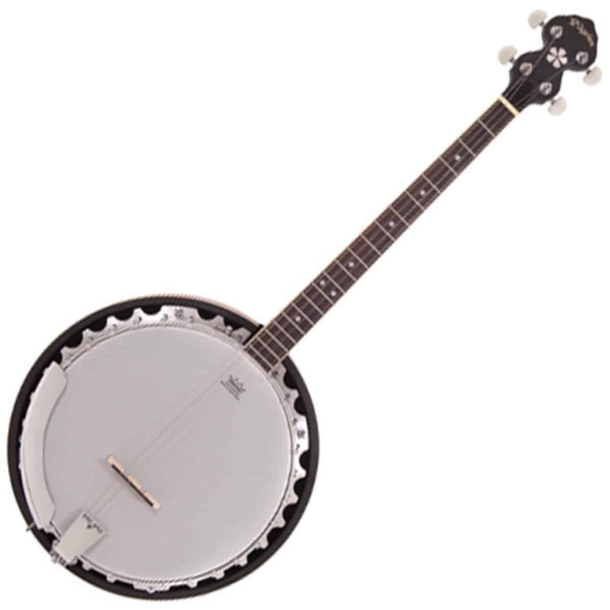 Pilgrim by Vintage Progress 4-String Tenor Banjo